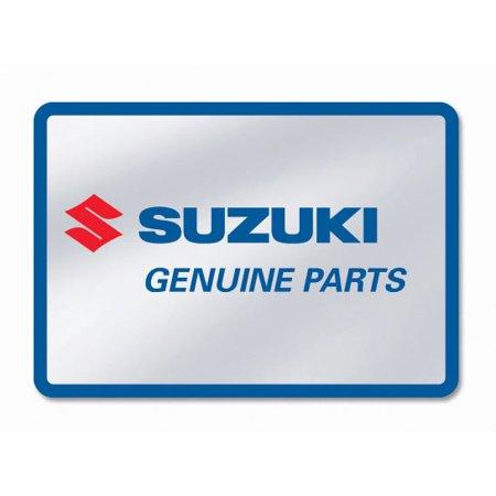 Suzuki OEM Replacement Oil Pump O-Ring 09280-13004