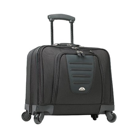 Samsonite Spinner Mobile Office Black OSFA