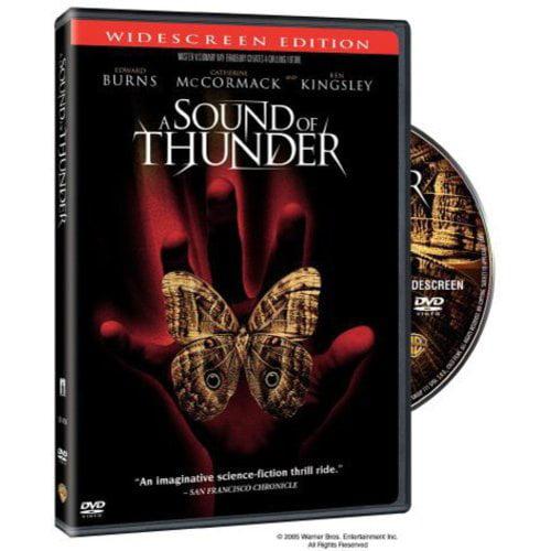 A Sound Of Thunder (Widescreen)