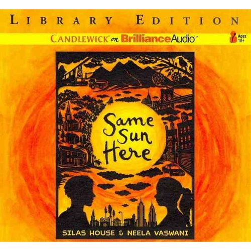 Same Sun Here: Library Edition