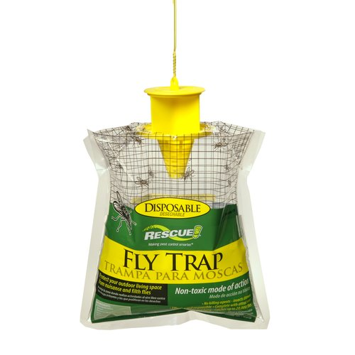 Rescue Fly Trap Insect Control, 1 unit