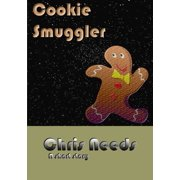 Cookie Smuggler - eBook