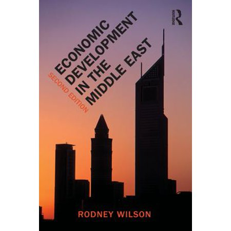 Economic Development in the Middle East, 2nd edition -