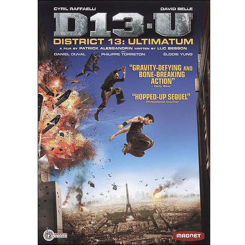 District 13: Ultimatum (French) (Widescreen)