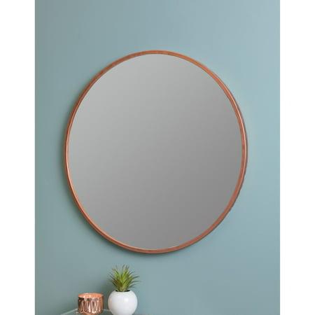 Mini Cooper Mirror Cover (Cooper Classics Daria Mirror - 28W x 28H in. )