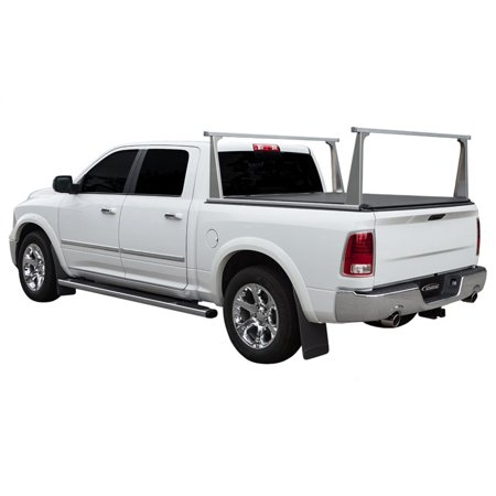 Access ADARAC Aluminum Pro Series 02+ Dodge Ram 1500 6ft 4in Bed (w/o RamBox) Truck Rack 02 Dodge Ram 1500 Truck