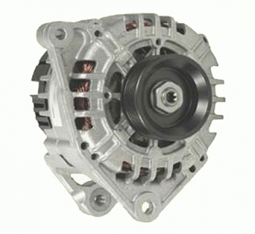 New Alternator 2002 AUDI ALLROAD QUATTRO 2.7L