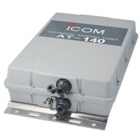 Icom AT-140 Tuner f/M802