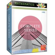 Just The Facts: Mathematics Complete Series (SuperPack) by