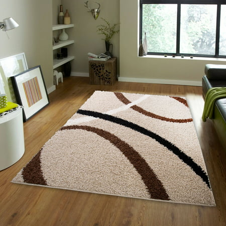 Home Dynamix - Synergy Collection | Contemporary Area Rug for Modern Home