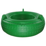 Swing Set Stuff Inc. Deluxe Rotomolded Tire (Green)