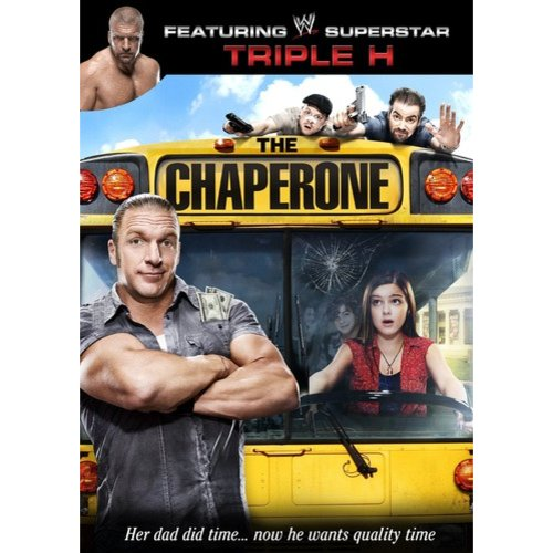 The Chaperone (Widescreen)