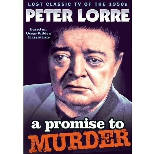 A Promise To Murder by