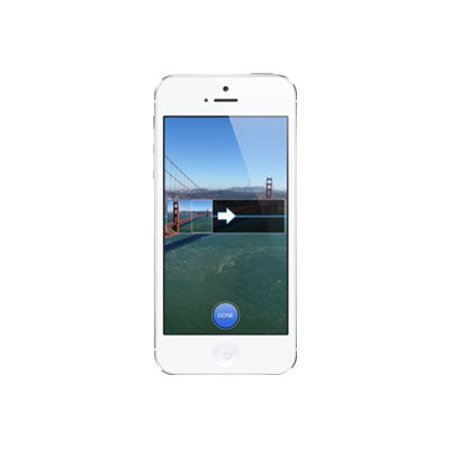 Refurbished Apple iPhone 5 16GB, White - Locked T-Mobile