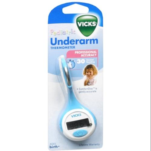 Vicks Underarm Thermometer V932F 1 Each