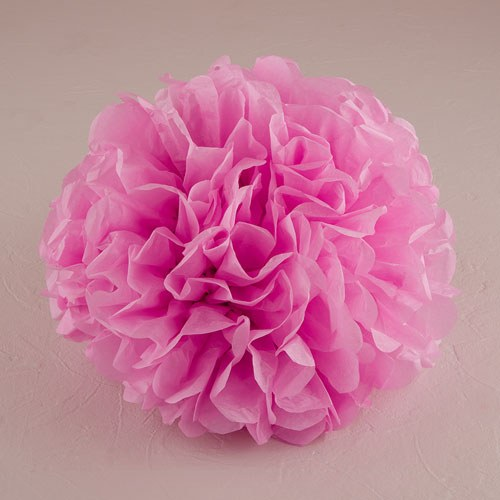 Extra Large White Celebration Peonies Tissue Paper Flowers