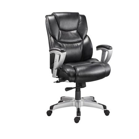 Staples Denville High Back Leather Executive Chair