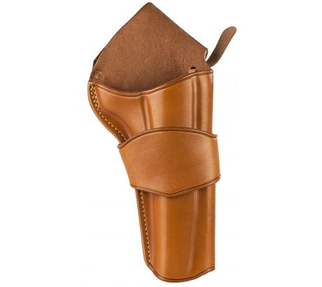 Galco Model 1880s Holster Crossdraw Right Hand Tan by Galco