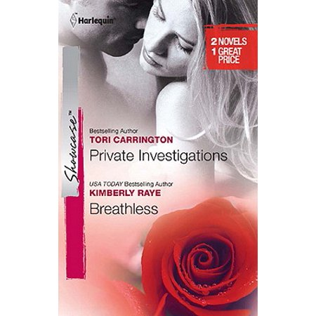 Private Investigations & Breathless - eBook ()