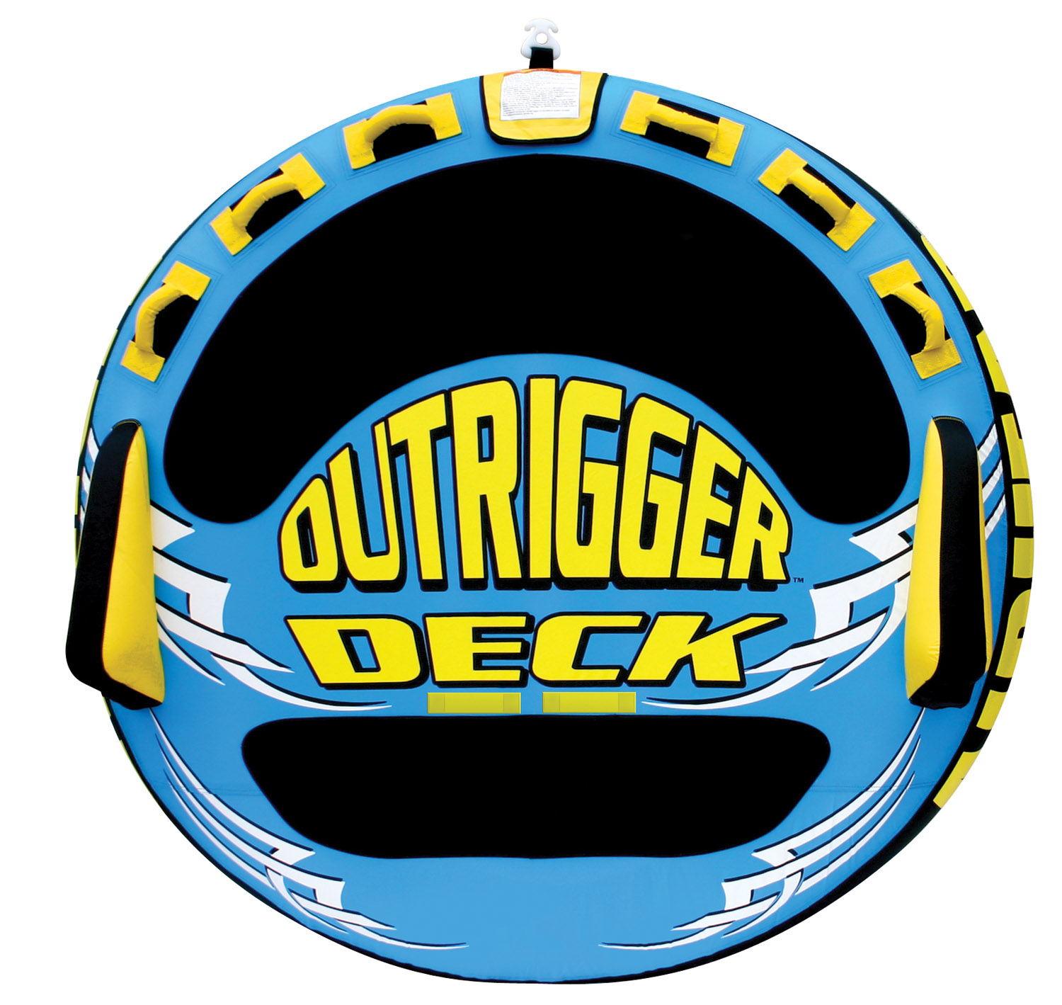 OUTRIGGER Towable Tube by AIRHEAD SPORTS GROUP