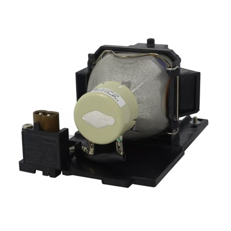 Original Philips Projector Lamp Replacement with Housing for Hitachi HCP-2600X - image 1 de 5