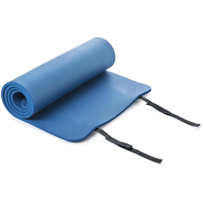 Lotus 10mm Yoga Mat Walmart Com Walmart Com