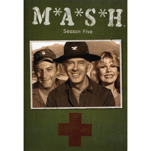 M*A*S*H: Season Five (Collector's Edition) (Full Frame)