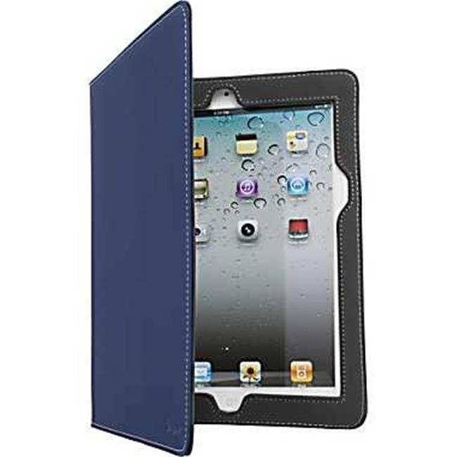 Targus THZ17601US Simply Basic Cover Case Slim iPad Apple 2 & 3 Generation, Gray