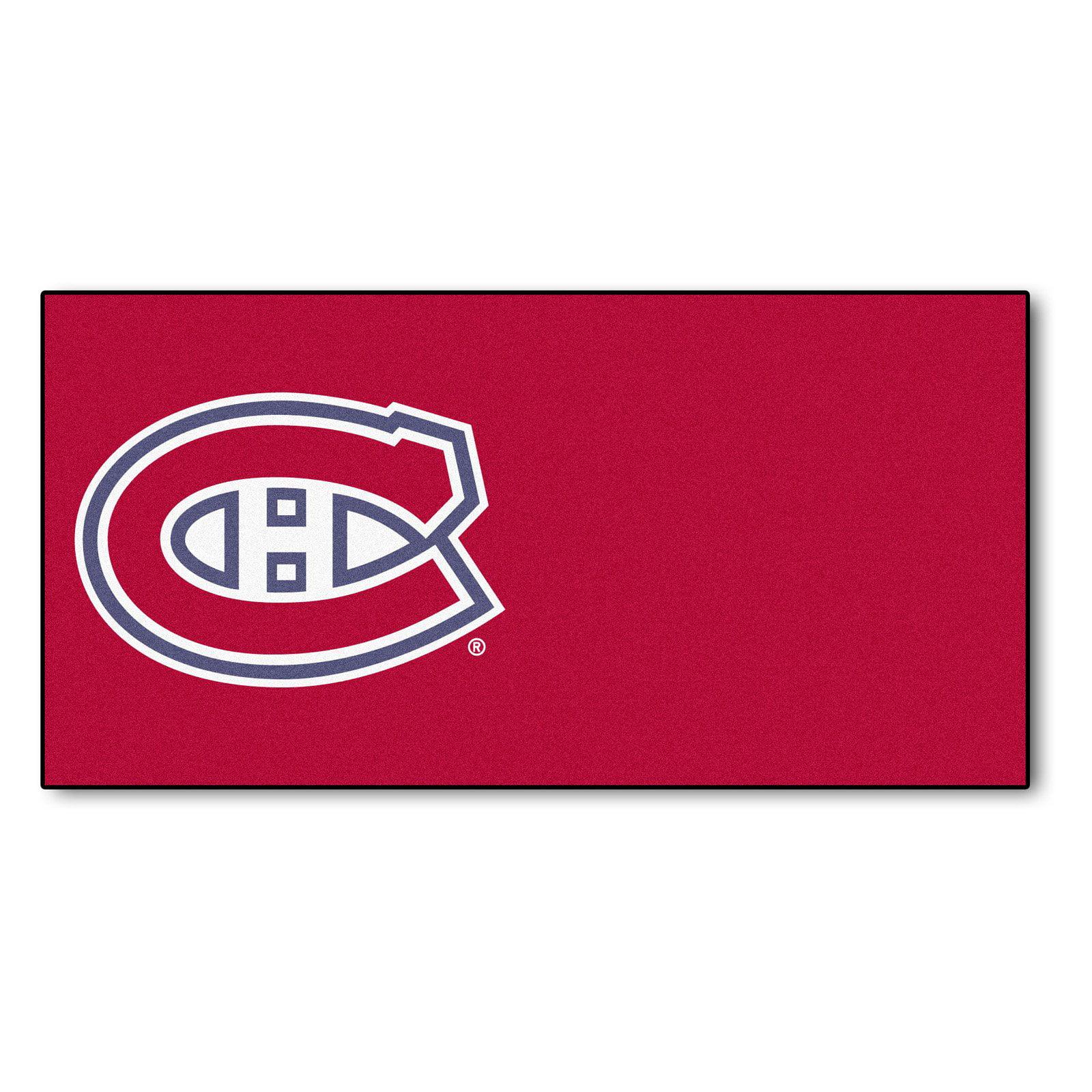 Fanmats NHL 18 x 18 in. Carpet Tiles