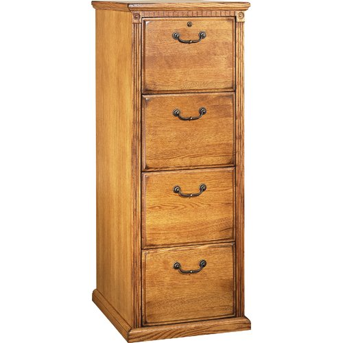 Darby Home Co Reynoldsville 4 Drawer File Cabinet