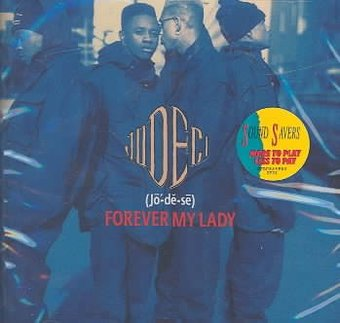 Forever My Lady (CD) (My Car Cd Player Wont Take Cds)