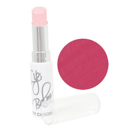 CITY COLOR Lip Balm - Magenta (3 Pack) - image 1 of 1