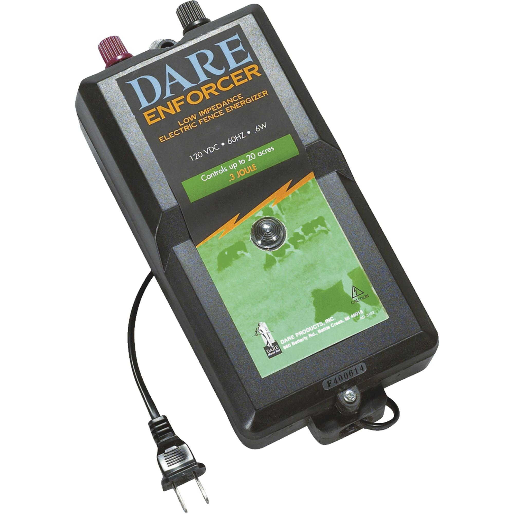 Electric Fence Charger Waterproof Box Wiring Diagram And Ebooks Energizer Dare Enforcer Gallagher