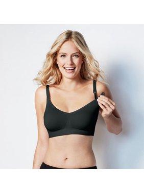 cb54fe83a3 Product Image Bravado Designs Womens  Body Silk Seamless Nursing Bra -  Butterscotch - Small