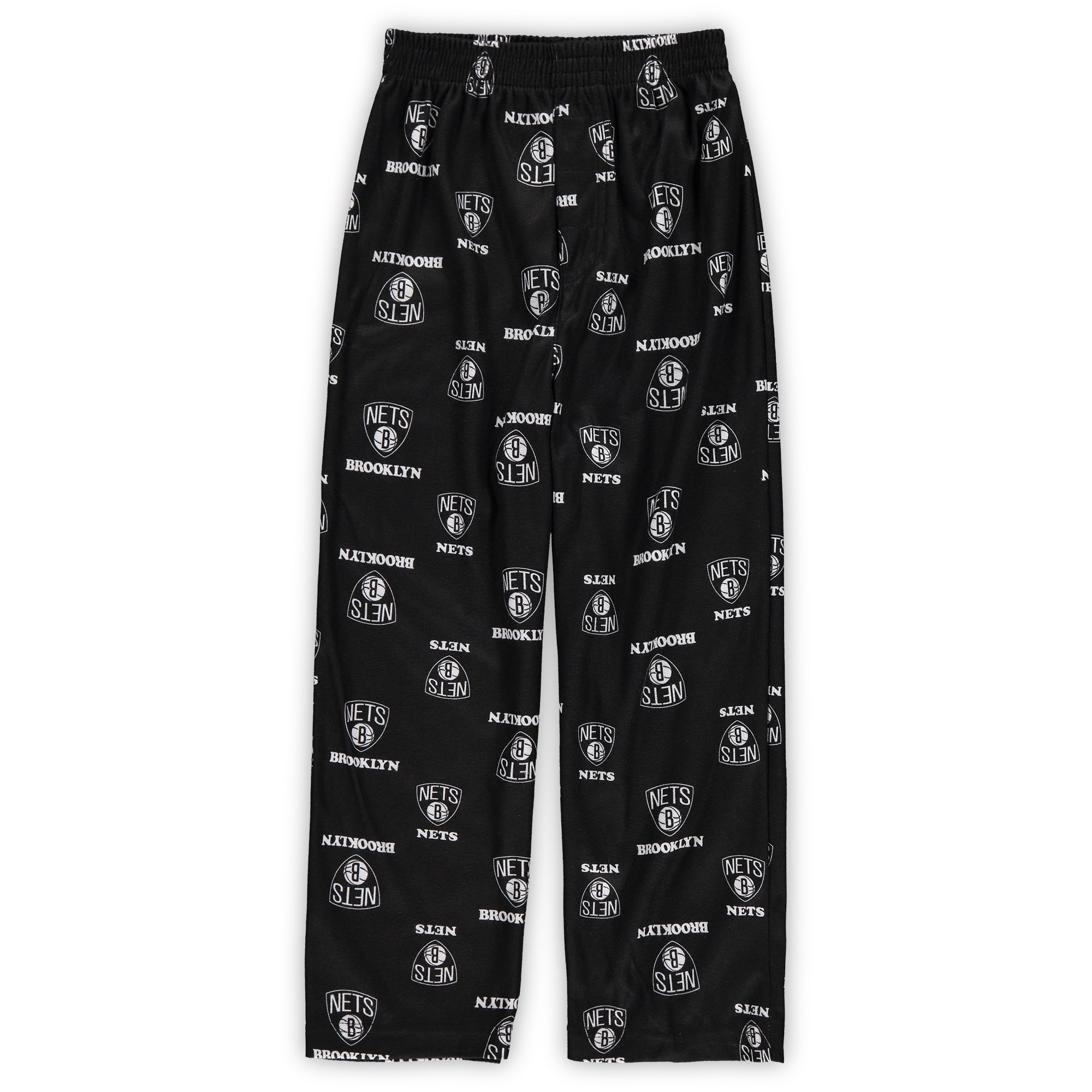 Outerstuff Preschool Boston Bruins Allover Print Pyjama Pants