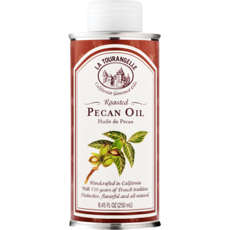 La Tourangelle, Roasted Pecan Oil, 8.45 fl oz (250 (Pecan Oil)