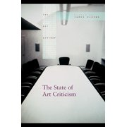 The State of Art Criticism - eBook