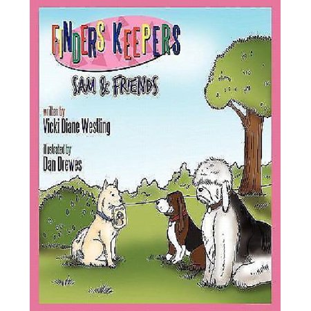 Finders Keepers: Sam & Friends - image 1 of 1