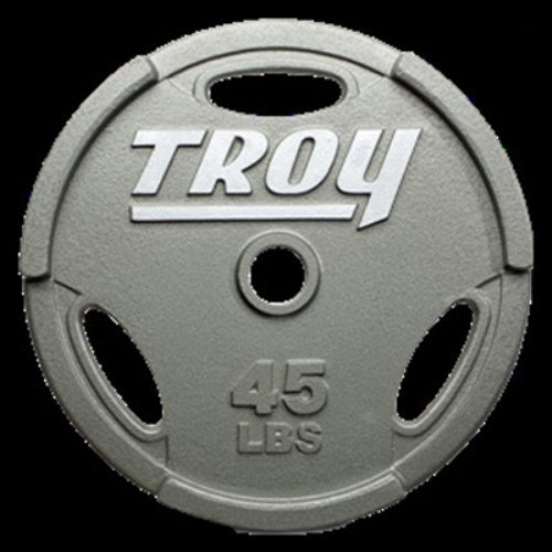 Troy Barbell Machined Interlocking Grip Plate
