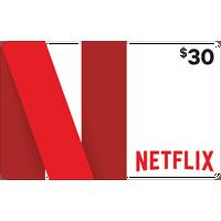 Netflix eGift Cards