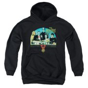 The Munsters 50 Year Potion Big Boys Pullover Hoodie