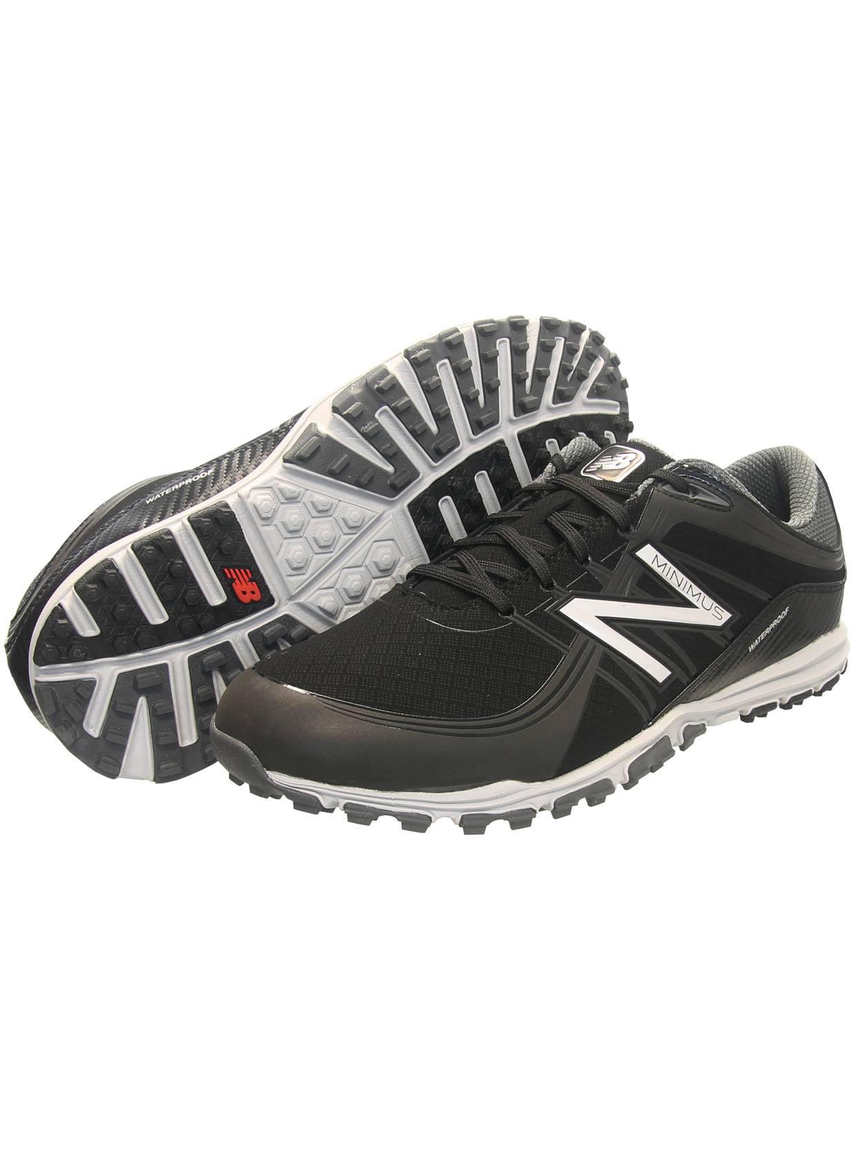 New Balance NBG1005 Men's Minimus Spikeless Golf Shoe, Brand New - by