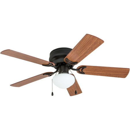 "42"" Mainstays Ceiling Fan, Bowl, Hugger"