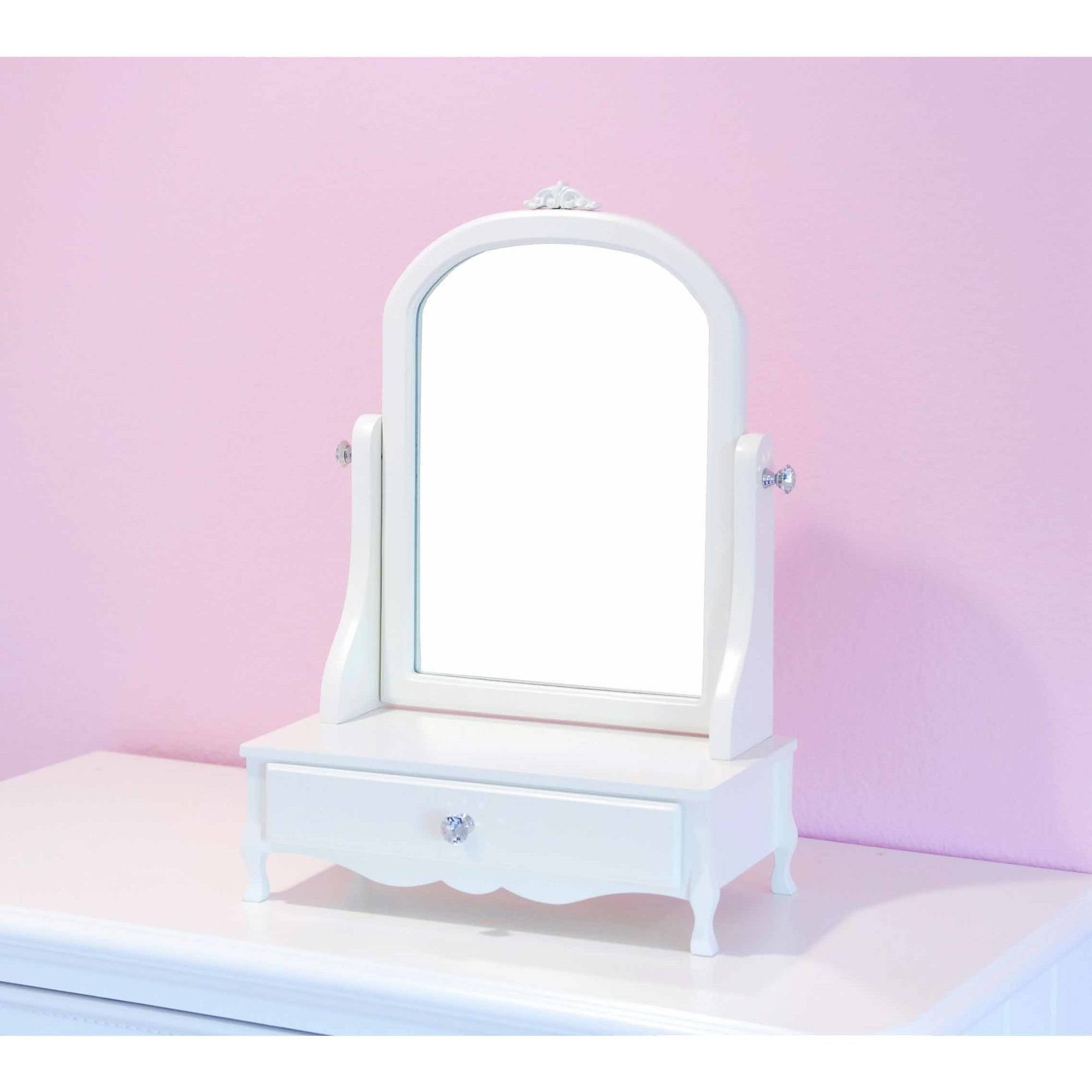 Home Craft Mill Valley Vanity With Mirror In Multiple Colors