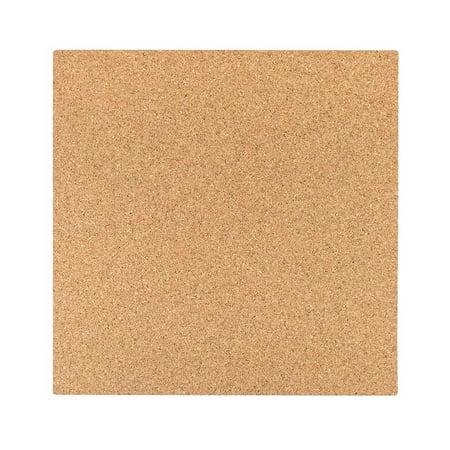 Cork Sheet: 12