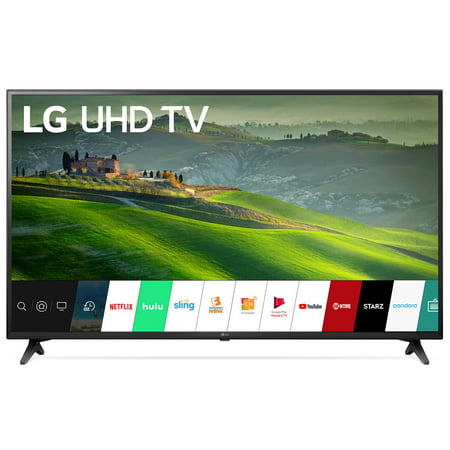 "LG 55"" Class 4K UHD 2160p LED Smart TV With HDR 55UM6950DUB"