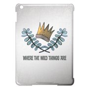 Where The Wild Things Are Max'S Boat Ipad Air Case White Ipa