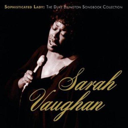 Sophisticated Lady  Duke Ellington Songbook Coll