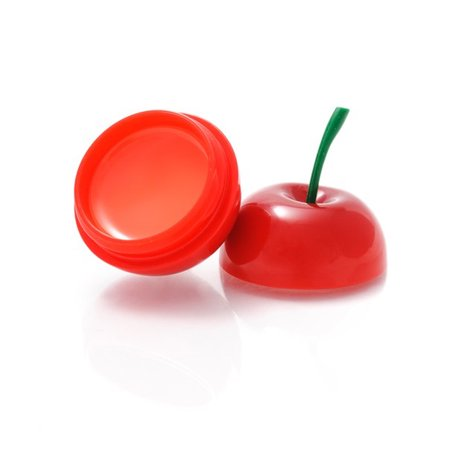 TONYMOLY Mini Fruit Lip Balm Cherry