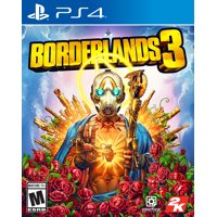Borderlands 3, 2K, PlayStation 4, 710425574931